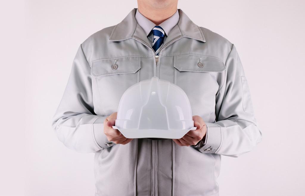 土木工事は危険な仕事?